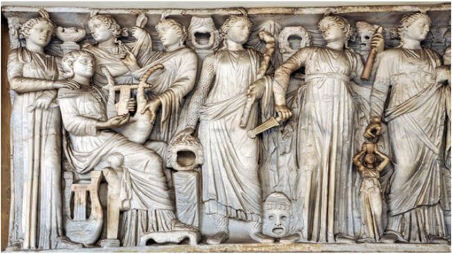 Cnc wood router: the relief sculpture history & modern cnc sculpture